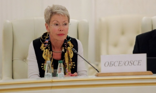 No causes behind Tagliavini's decision to step down have been disclosed / Photo from UNIAN