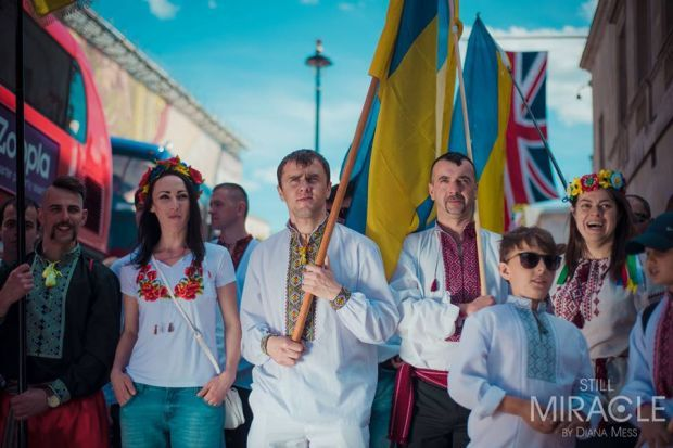 facebook.com/UkrainianEventsLondon