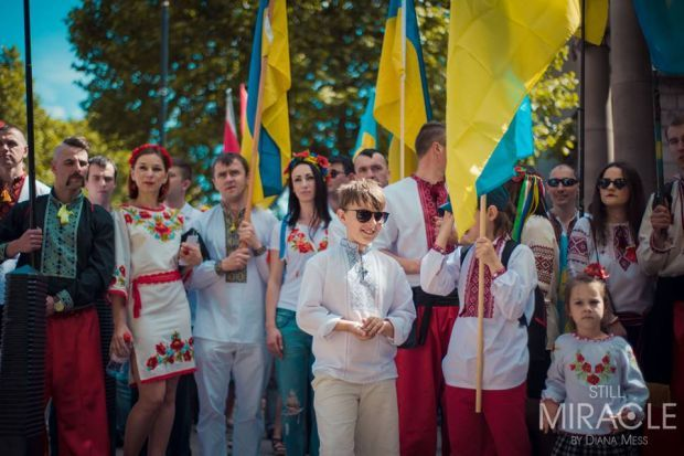 facebook.com/UkrainianEventsLondon