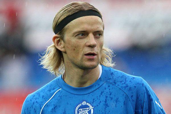 """Тимощуку не предложили новый контракт в """"Зените"""" / dynamo.kiev.ua"""