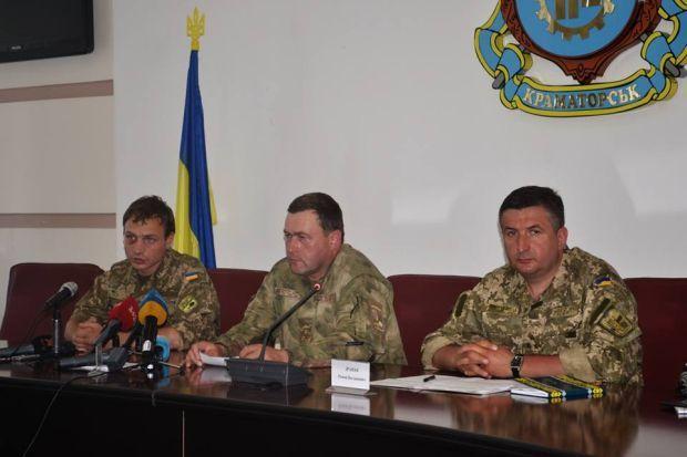 Україньский військовий розповів про катування та погрози сім'ї під час полону / facebook.com/ato.news