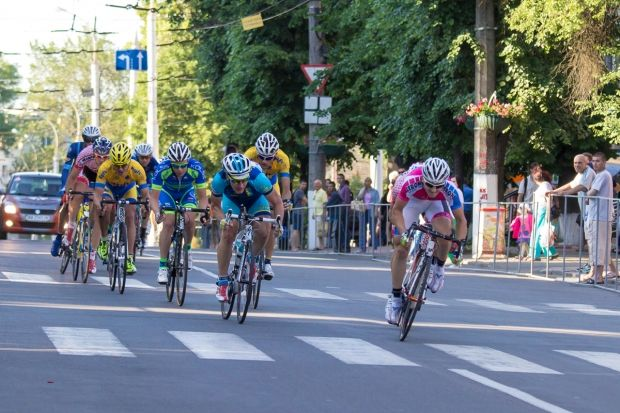 Украинским командам не было равных на Гран-при Винницы / velosport.org.ua