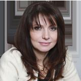 Iryna Friz