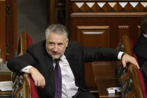Павел Жебривский сообщил о переименовании Первомайского района / УНИАН