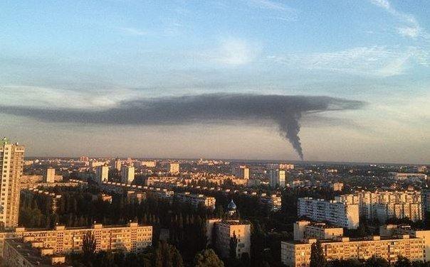 Типичный Киев / vk.com