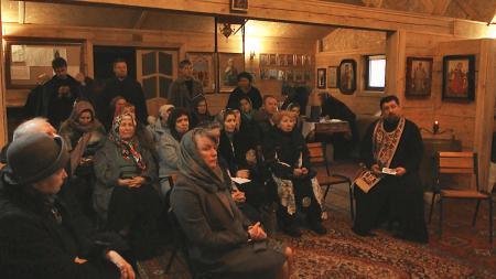 У Київській єпархії діє проект