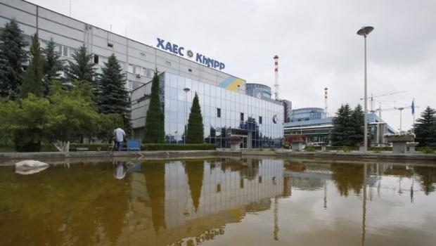 Украина хочет достроить ХАЭС вместе с чехами / Фото УНИАН