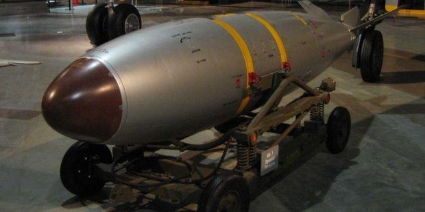 ядерная бомба / en.wikipedia.org