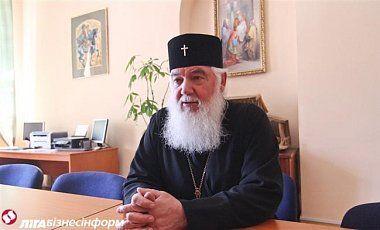 Предстоятель УАПЦ Макарий