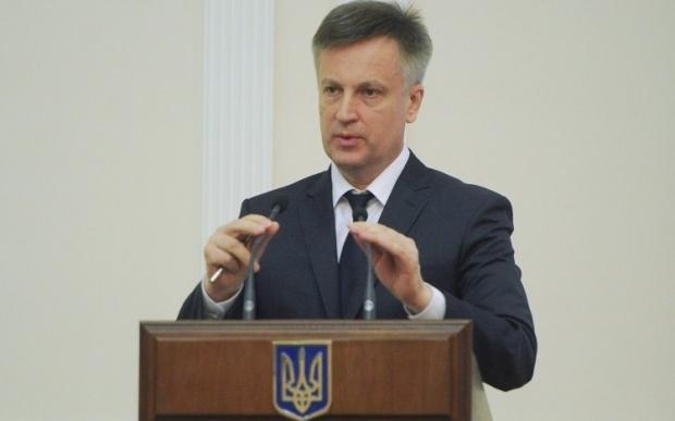 Порошенко высказал аргументы в пользу отставки Наливайченко / Фото УНИАН