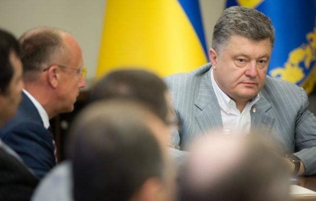В БПП говорят, что Порошенко не имеет претензий к Наливайченко / Фото УНИАН