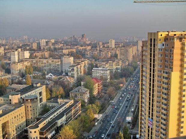 У Києві можуть перейменувати Червонозоряний проспект