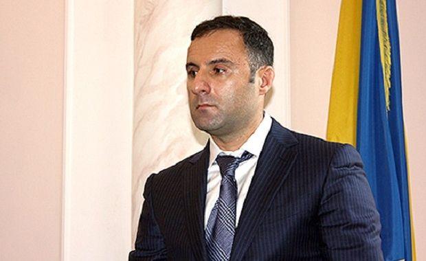 1434467199-6617-lortkipanidze Начальник милиции Одесчины попросил милиционеров-взяточников уйти в бизнес