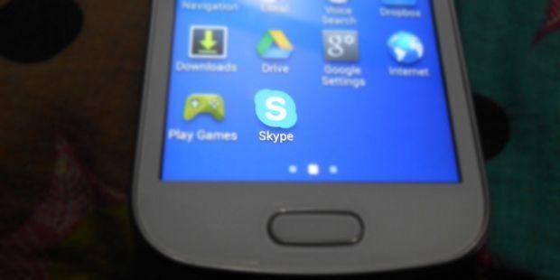 skype / Sam Azgor, Flickr.com