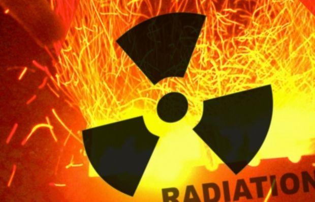 Радиация / torange.biz
