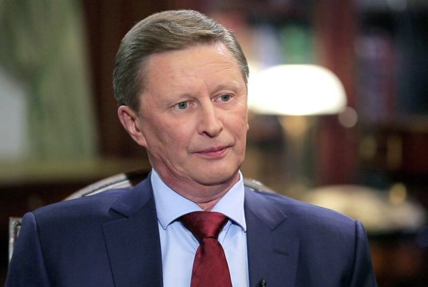 Sergei Ivanov claims the Baltic states want money from NATO / hvylya.net