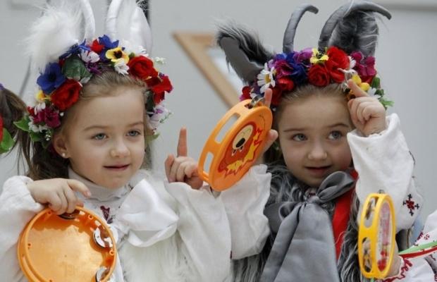 Дети-фантазеры / Фото: УНИАН