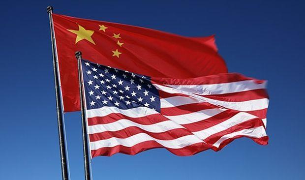 Китай, США / glavcom.ua