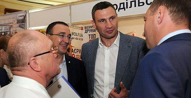 Кличко / kievcity.gov.ua