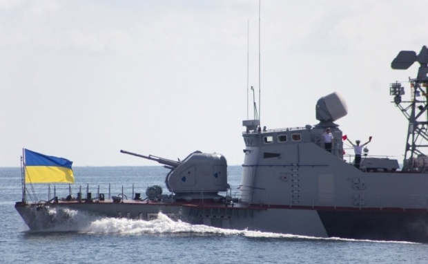 Иллюстративная фотография: репетиция парада Военно-морского флота / Фото УНИАН