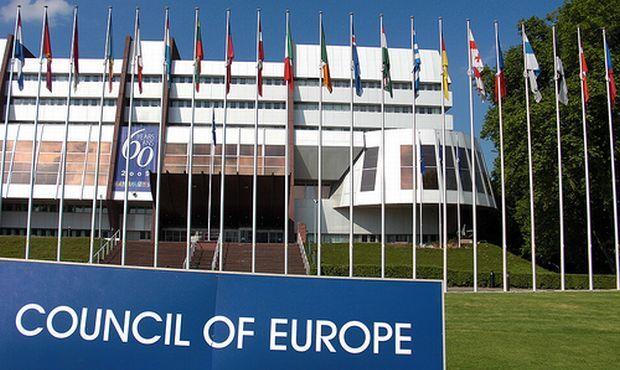 Совет Европы / www.culturavietii.ro