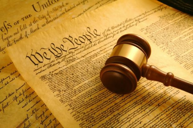 The Constitution of the United States is the most difficult to amend / Photo from zenconomics.com