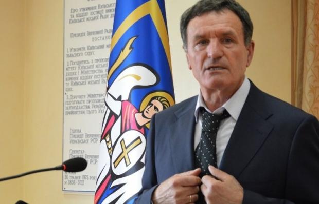 Антон Чернушенко заявив, що на нього тиснули / УНИАН