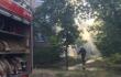 Пожежа на Дарниці <br> hromadske.tv