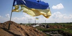 На Донбассе сохраняется тишина: силы АТО оборудуют позиции и разминируют территорию