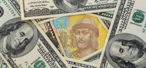 Troubled hryvnia