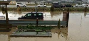 Потоп у містах Росії