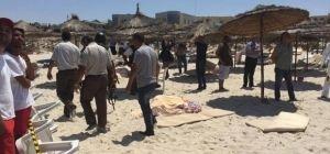 Террор от исламистов: атаки на Францию, Тунис и Кувейт