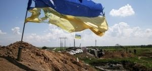 Ukrainian interest. Donbas in search of peace, PACE gets a Ukrainian accent, and NATO is supportive.