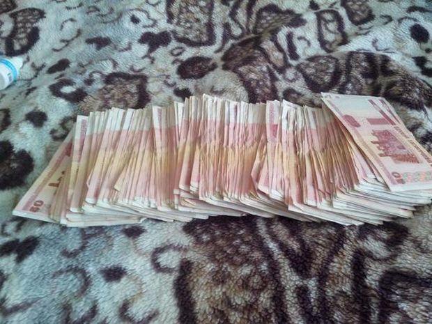 До конца года купюры можно обменять в банках / finance.tut.by