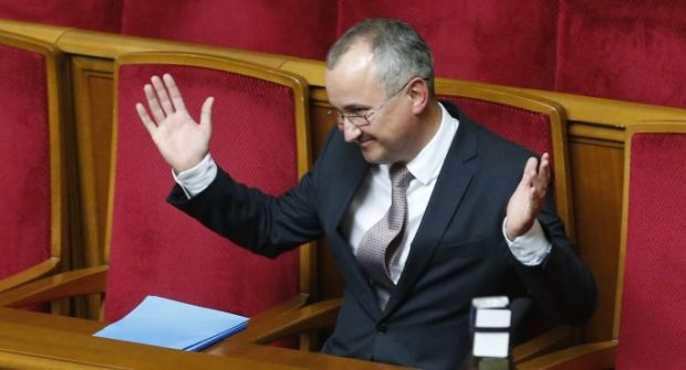 Ukraine's Parliament supports Hrytsak's nomination by President  Poroshenko to the post of the SBU Security Service chief / Photo from UNIAN