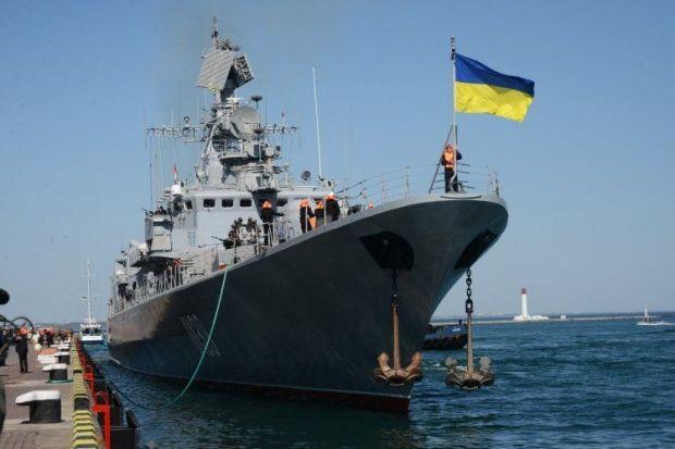 США оказывают Украине помощь для модернизации флота / Фото УНИАН
