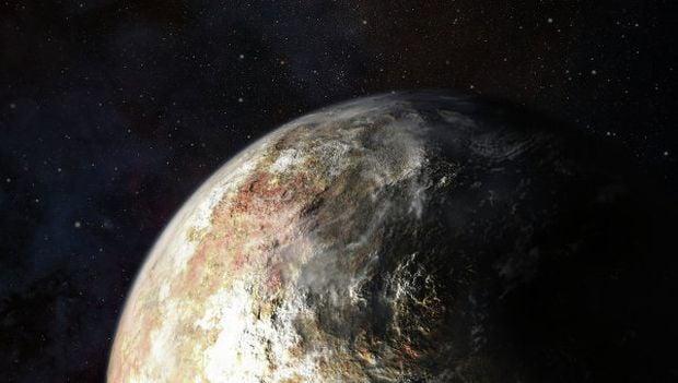 National GeographicРФ: NASA подтвердило наличие метана наПлутоне