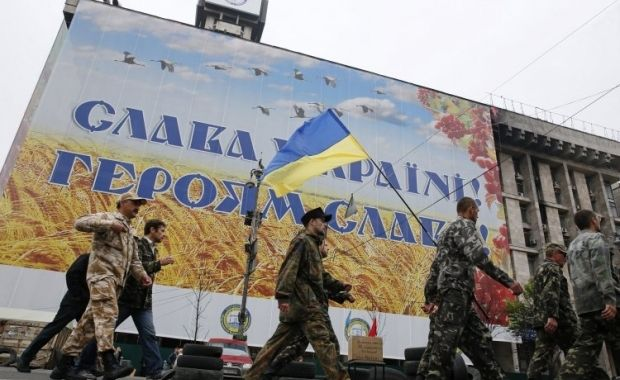 Дом профсоюзов / Фото УНИАН