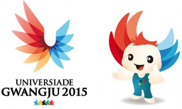 Україна продовжує завойовувати медалі на Універсіаді / gwangju2015.com