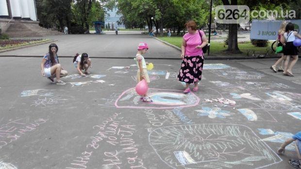 В Краматорске определились с новыми названиями городских улиц