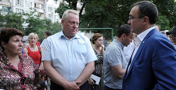 Кияни зможуть взяти участь у публічному обговоренні проектів / kievcity.gov.ua