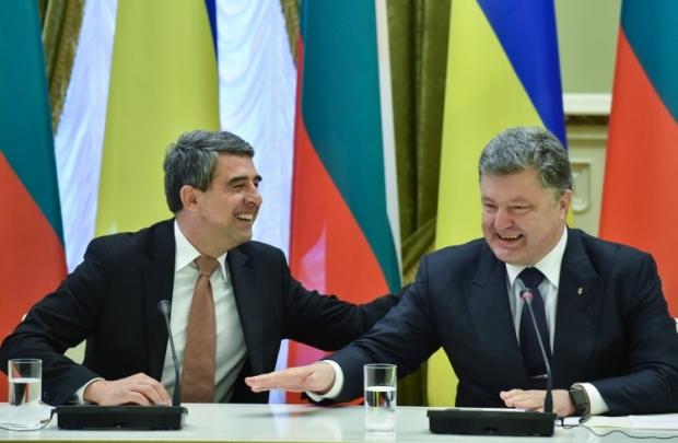 Президент Болгарии предостерег своего преемника от принятия аннексии Крыма