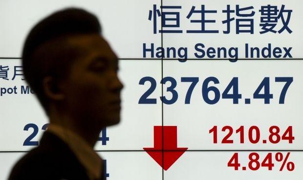 Рост ВВП Китая замедлился до 6,9% — минимальный показатель с 2009 года