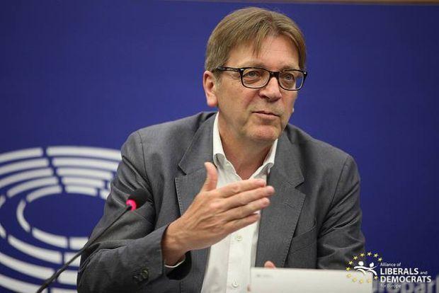 facebook.com/GuyVerhofstadt