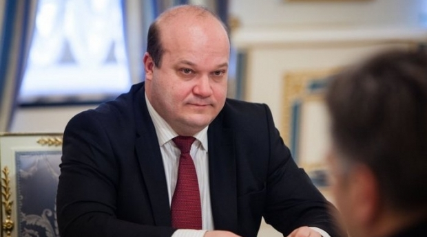Ukrainian President Petro Poroshenko appointed Chaly as Ukraine's Ambassador to the United States on July 10 / Photo from UNIAN
