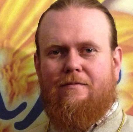 секретарь Священного синода УПЦ КП, глава Информационного управления Киевского патриархата Евстратий (Зоря).