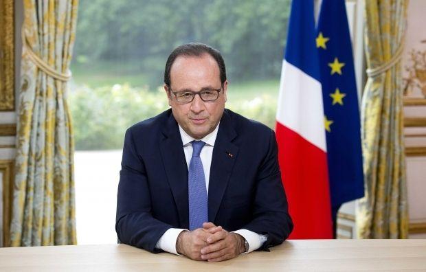 Олланд: парижская конференция по климату может стать последним шансом спасти планету