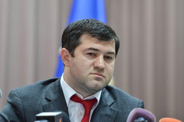 Под люстрацию попадают 42% руководства Фискальной службы / Фото УНИАН