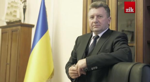 Вильгушинский / Скриншот из видео