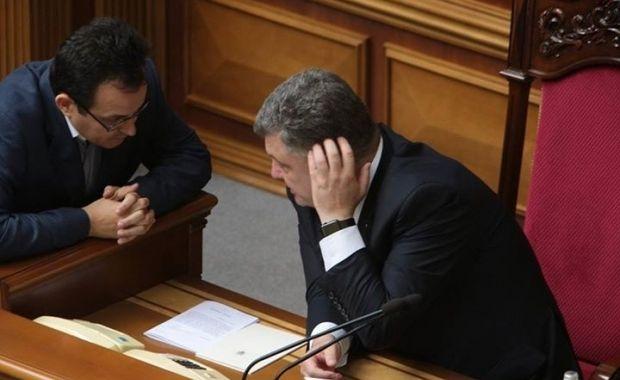 Порошенко / facebook.com